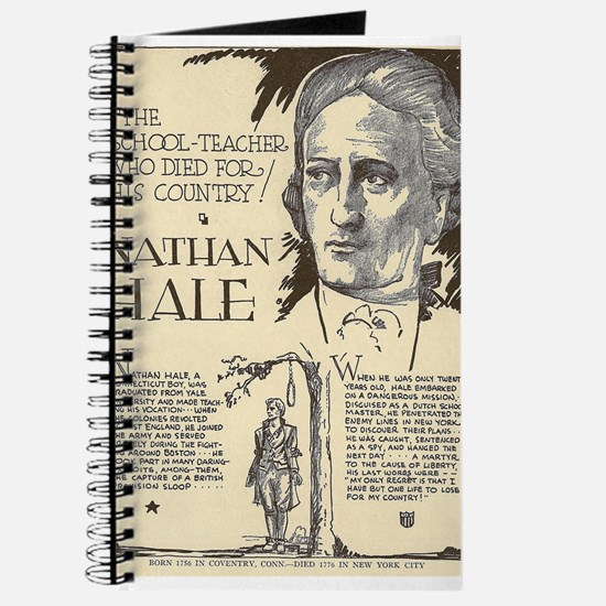 Cute Hale Journal