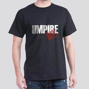 Off Duty Umpire Dark T-Shirt