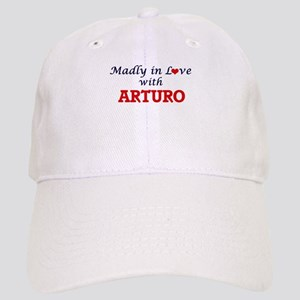 Madly in love with Arturo Cap