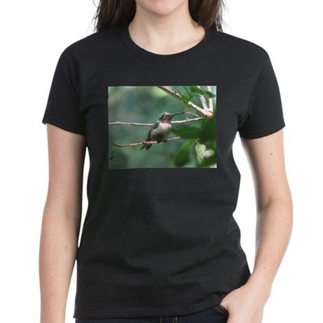 Hummer Kisses Women's Dark T-Shirt