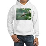 Hummer Kisses Hooded Sweatshirt