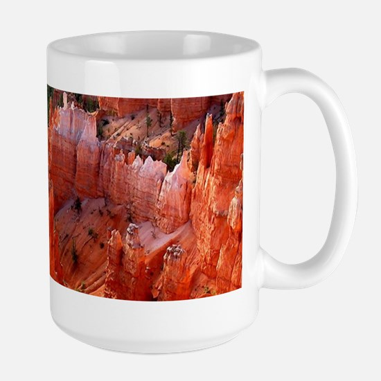 Bryce Canyon National Park Large Mug