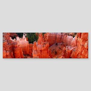 Bryce Canyon National Park Sticker (Bumper)