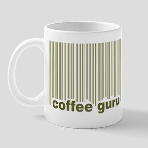 Coffee Guru Mug