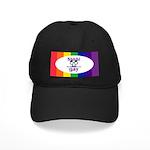 SHHH! NO ONE KNOWS I'M GAY Black Cap