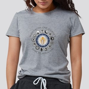 Symbols_BW_TX T-Shirt