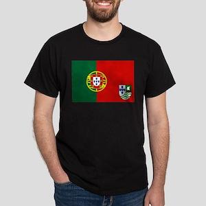 Flag of Cape Verde - Cape Verdean Flag T-Shirt