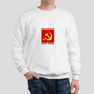People's Republic of New York Sweatshirt