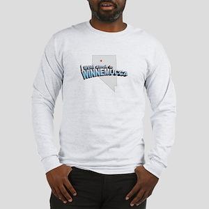 Winnemucca Long Sleeve T-Shirt