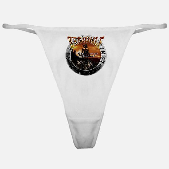 Beowulf gifts and t-shirts Classic Thong