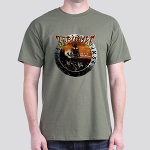 Beowulf gifts and t-shirts Dark T-Shirt