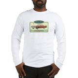 Palm springs Long Sleeve T-shirts