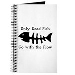 Only Dead Fish Journal