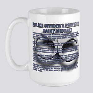 ST. MICHAEL Large Mug