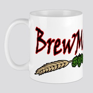 Brew Master Mug
