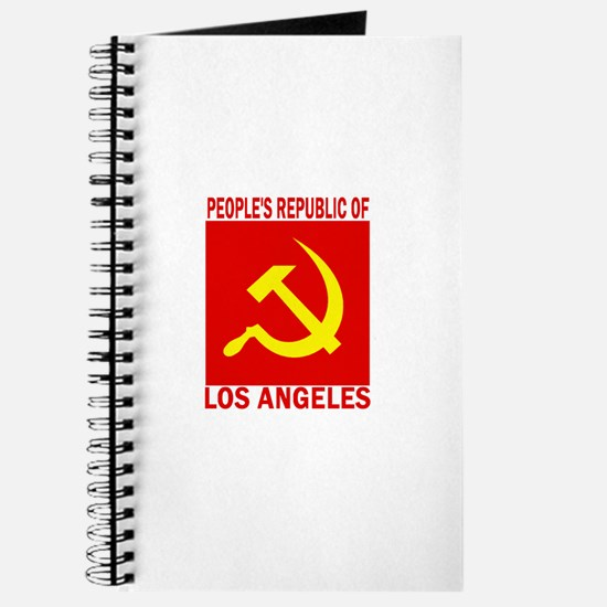People's Republic of Los Ange Journal