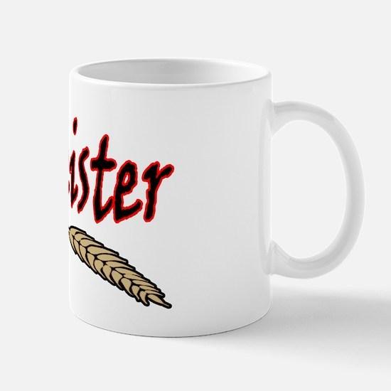 BrewMeister Mug