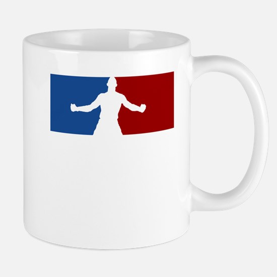 Mixed Martial Arts Mug