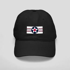 RAF Woodbridge Black Cap