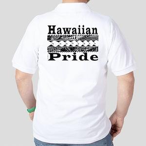 Hawaiian Pride #2 Golf Shirt