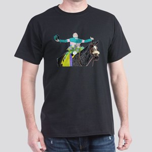 Mike Smith and Zenyatta T-Shirt