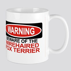 WIREHAIRED FOX TERRIER Mug