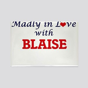 Madly in love with Blaise Magnets
