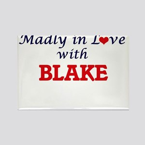 Madly in love with Blake Magnets