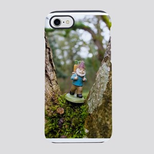 Mossy Divide iPhone 8/7 Tough Case