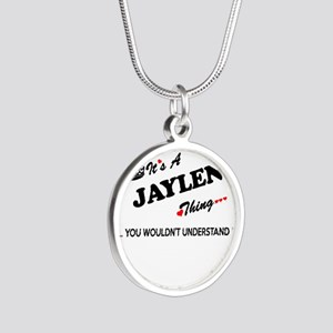 JAYLEN thing, you wouldn't understand Necklaces