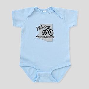 Bike Arizona Infant Bodysuit