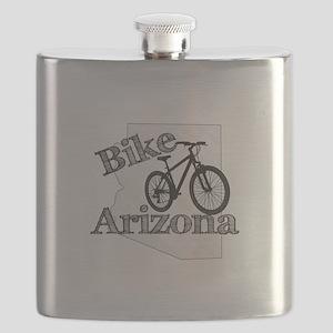 Bike Arizona Flask