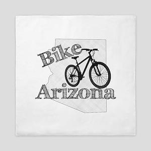Bike Arizona Queen Duvet