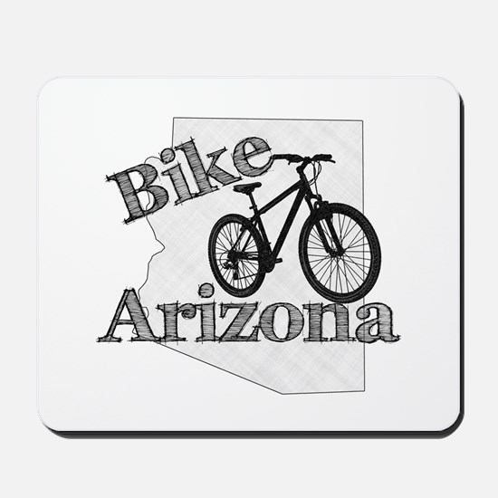 Bike Arizona Mousepad