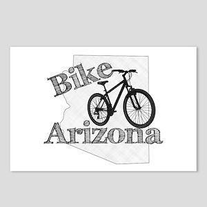 Bike Arizona Postcards (Package of 8)