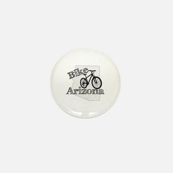 Bike Arizona Mini Button