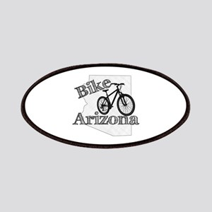 Bike Arizona Patch