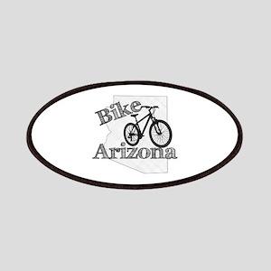 Bike Arizona Patch