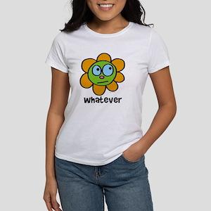 Whatever flower Women's T-Shirt