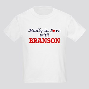Madly in love with Branson T-Shirt