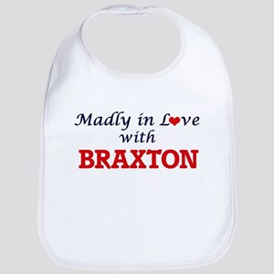 Madly in love with Braxton Bib