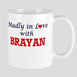 Madly in love with Brayan Mugs