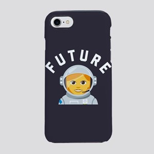 Future Astronaut iPhone 8/7 Tough Case