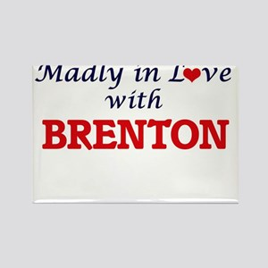 Madly in love with Brenton Magnets