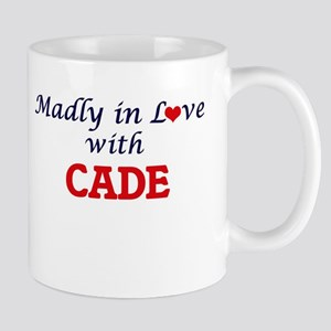 Madly in love with Cade Mugs