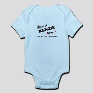 KENZIE thing, you wouldn't understand Body Suit