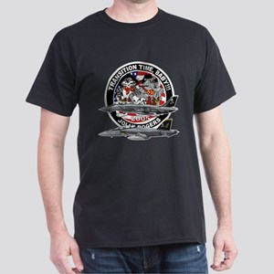 F-14 Jolly Rogers Dark T-Shirt