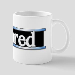 Collared Mug