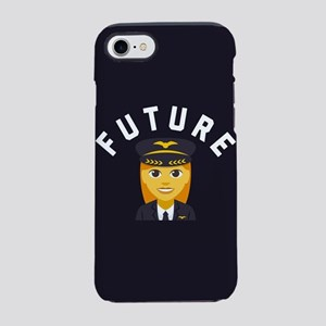 Future Pilot iPhone 8/7 Tough Case