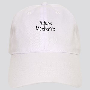 Future Mechanic Cap